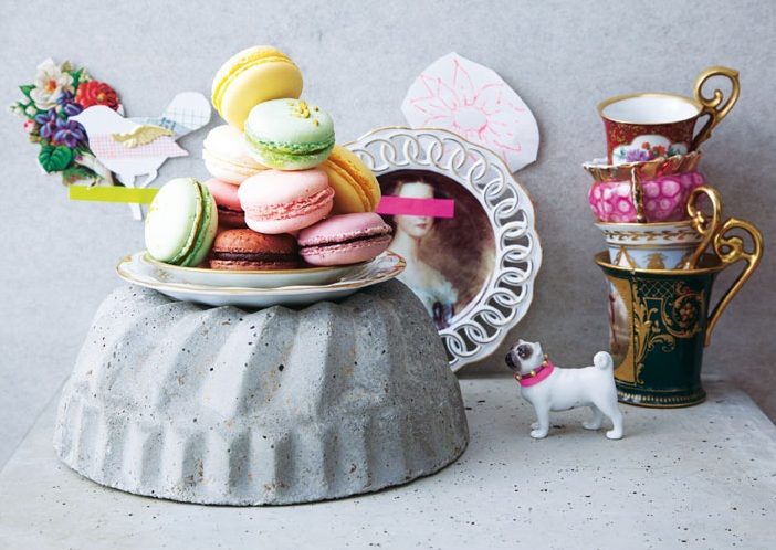 whimsical sweet table inspiration