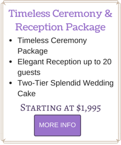 New All Inclusive Wedding Packages In Las Vegas Wedding Package Las Vegas Wedding Packages All Inclusive Wedding Packages