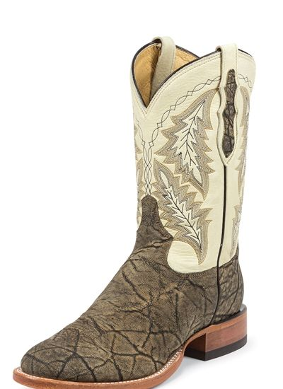 1876e55555c Tony Lama Men's San Saba Saddle Vintage Elephant Boots SS1000 ...