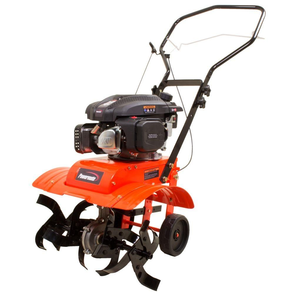 Garden Tillers Consider Ing A Tiller To Help You Prepare The Soil Before Seeding Area Closely Resemble Lawn Mowers However