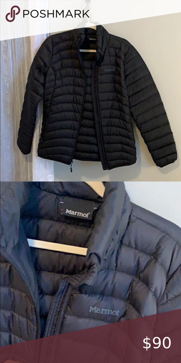Marmot Aruna down jacket Marmot Aruna down jacket