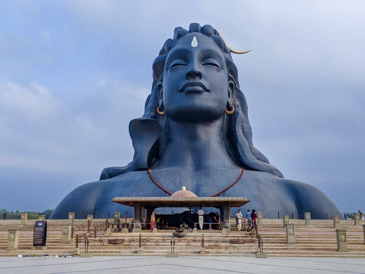 Isha Yoga Center Coimbatore Travel Life Hacks Isha Yoga Travel