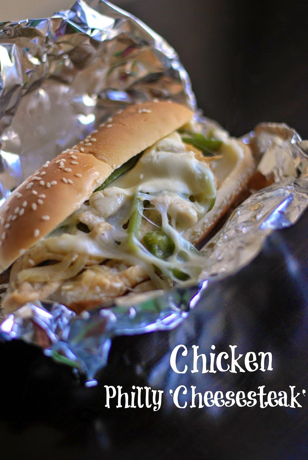 Chicken philly cheesesteaks aunt bees recipes a quick easy chicken philly cheesesteaks aunt bees recipes a quick easy delicious weeknight forumfinder Choice Image