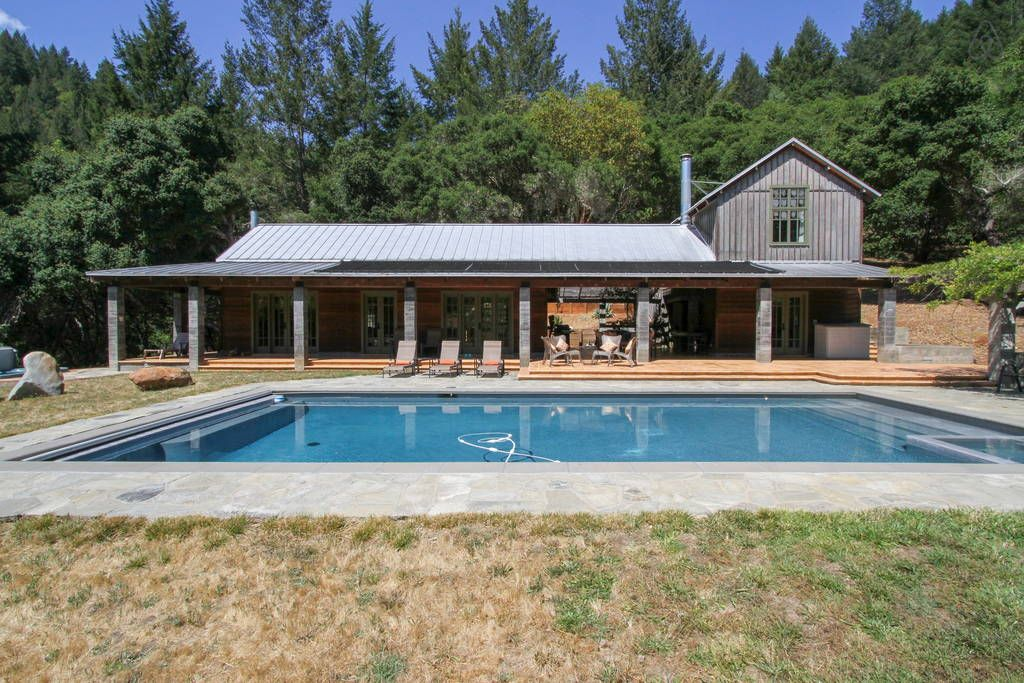 Pin On Forestville Vacation Homes