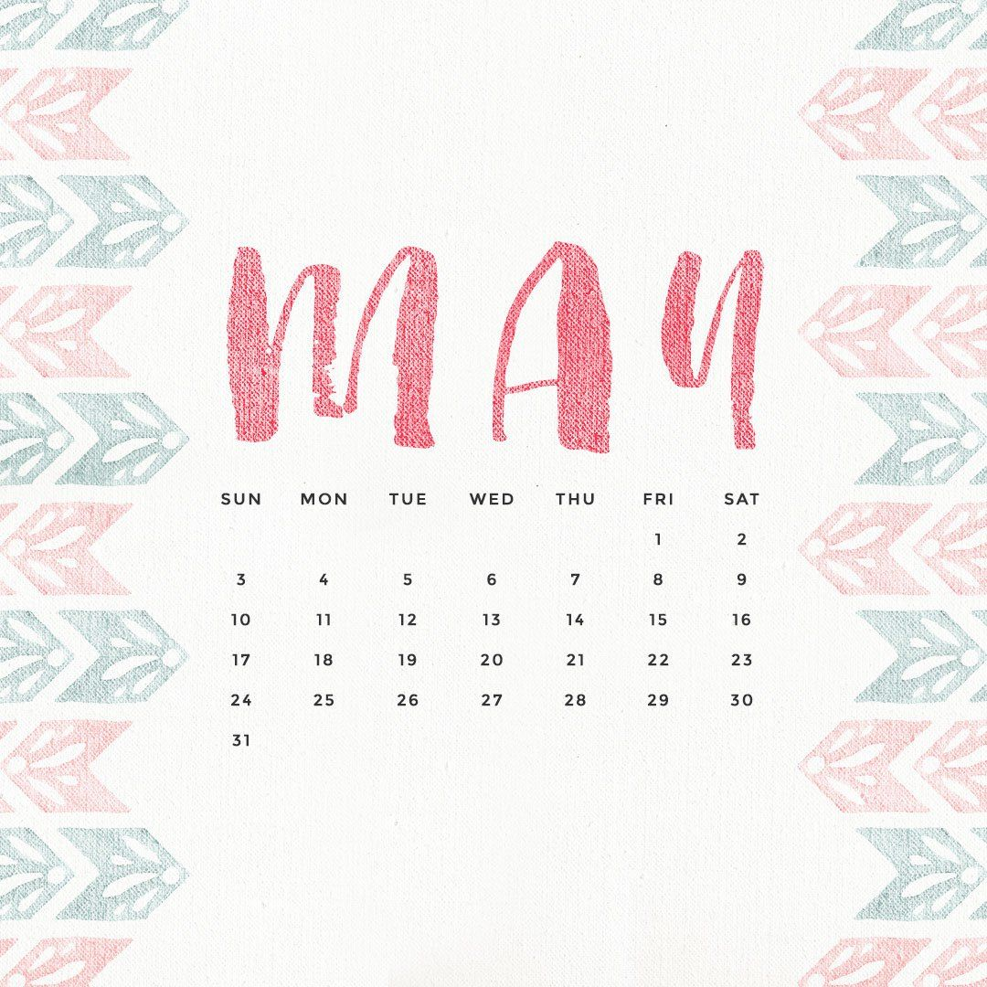 Live Calendar Wallpaper : May by to live beautifully calendar wallpaper