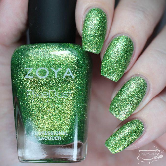 zoya cece Summer 2016, the Seashells collection | Nails | Pinterest