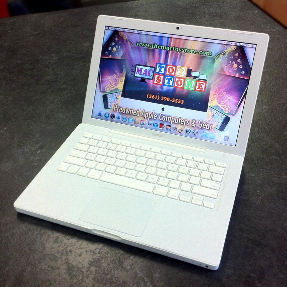 Thoughts on the Mac book 2.1 GHz ?
