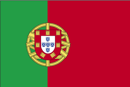 Portugal Flag World Cup 2018 Portugal Facts Portugal World Thinking Day