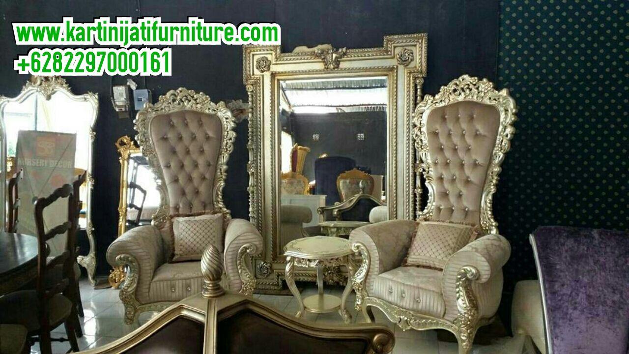 Kursi Sofa Princess Syahrini Ini Merupakan Kursi Sofa Dengan