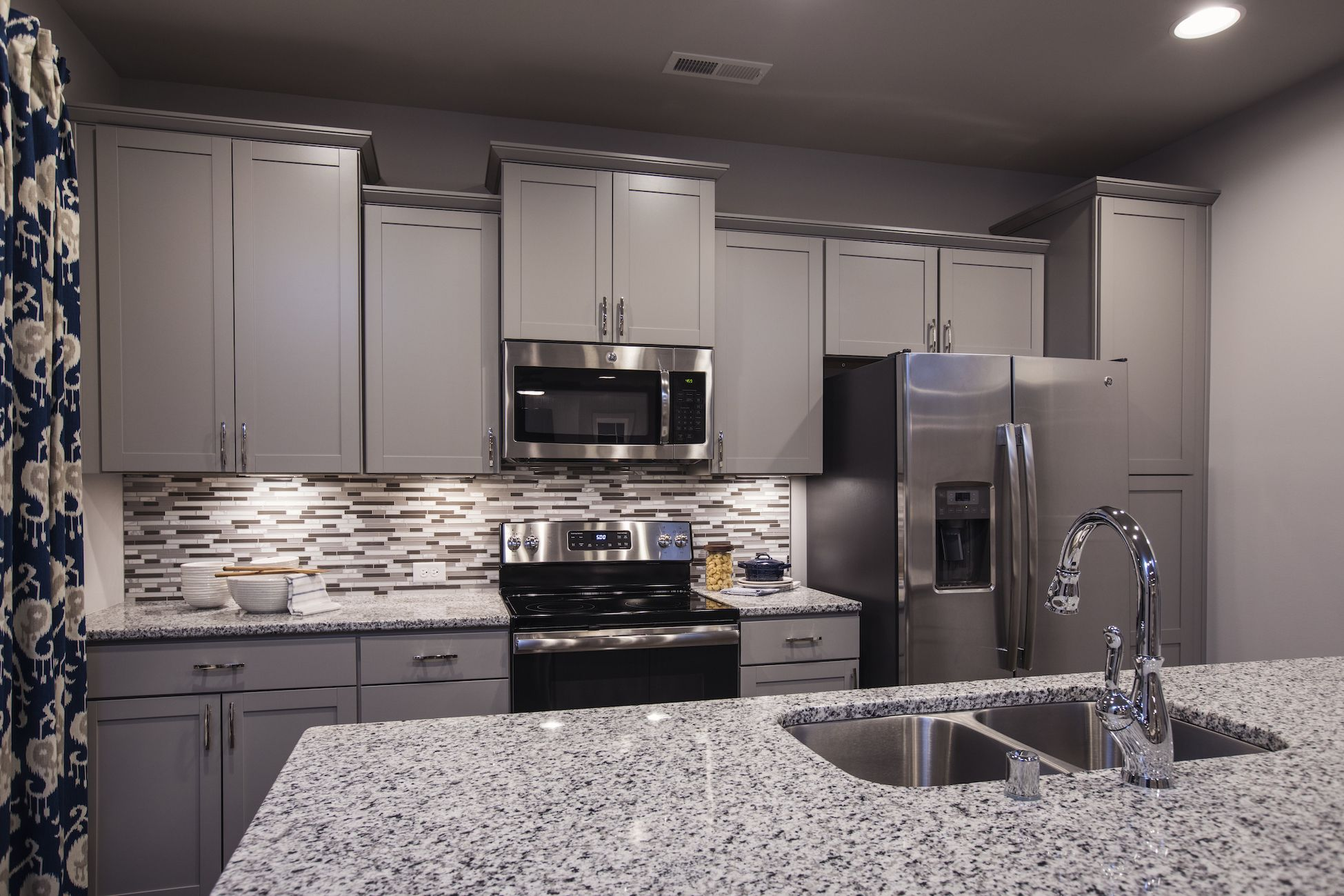 Patriot C1 - Kitchen - The Vinings - Bowling Green, KY ...