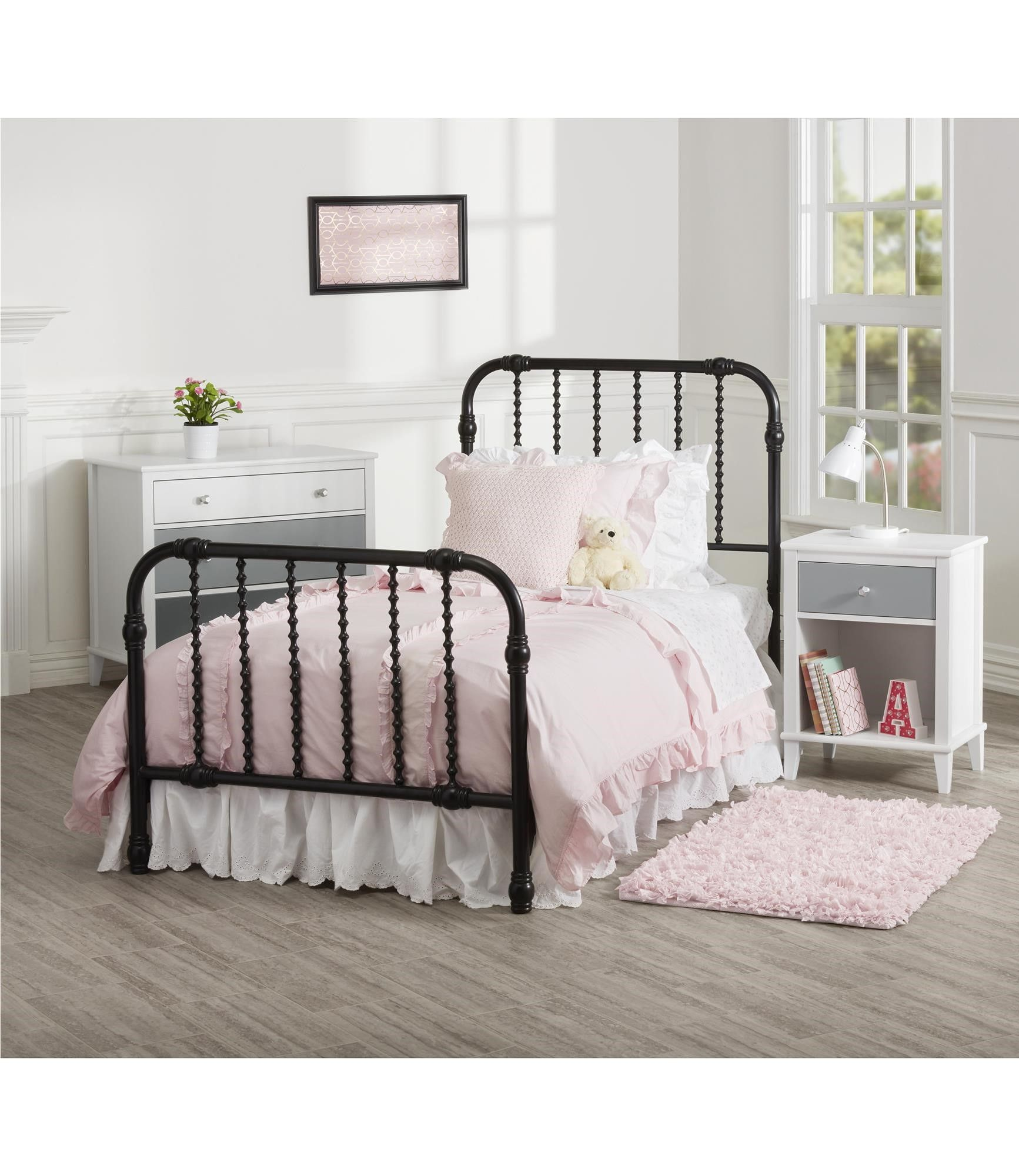 Home Metal beds, Bed furniture, Full bed frame