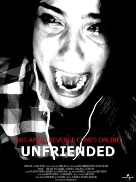 Watch Unfriended For Free On 123Movies.to