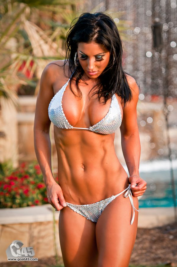 Erotic Fit Women