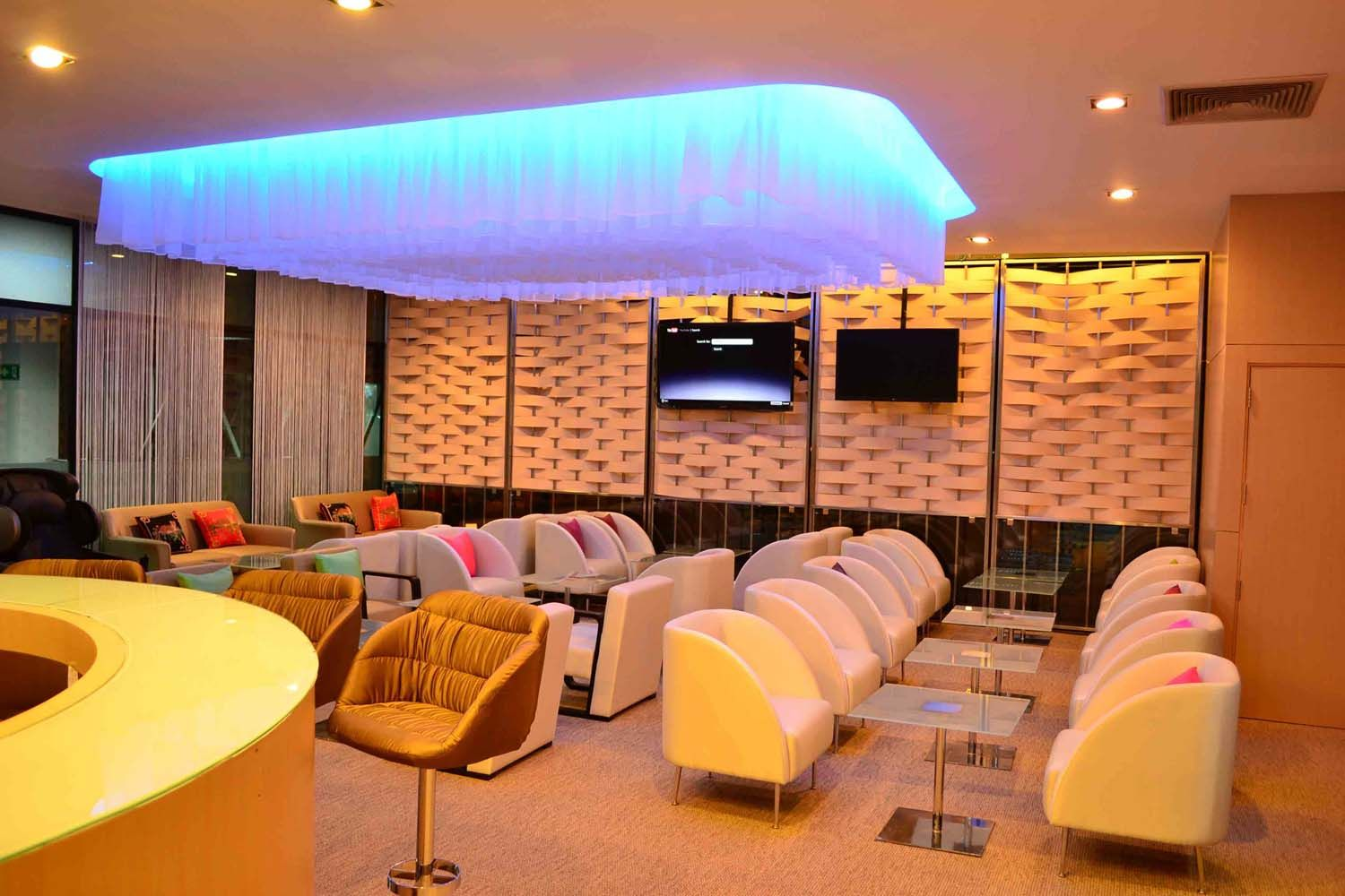 64 best Asian Lounges images on Pinterest | Lounges, Airport ...