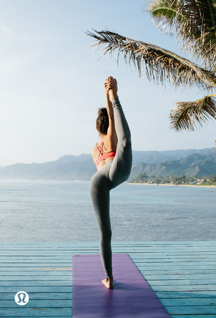 Start the day right. A daily morning yoga practice to set yourself up for a day of light, love and peace.