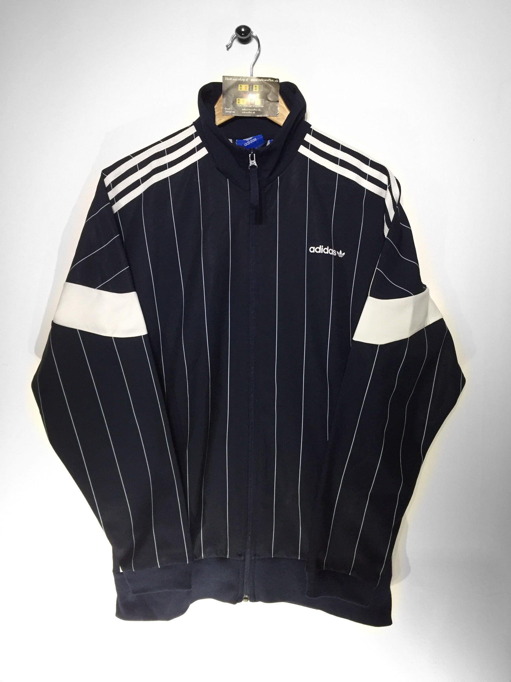 super popular 4fff0 063ea Adidas track jacket size Large(but Fits oversized) £32 Website➡ www