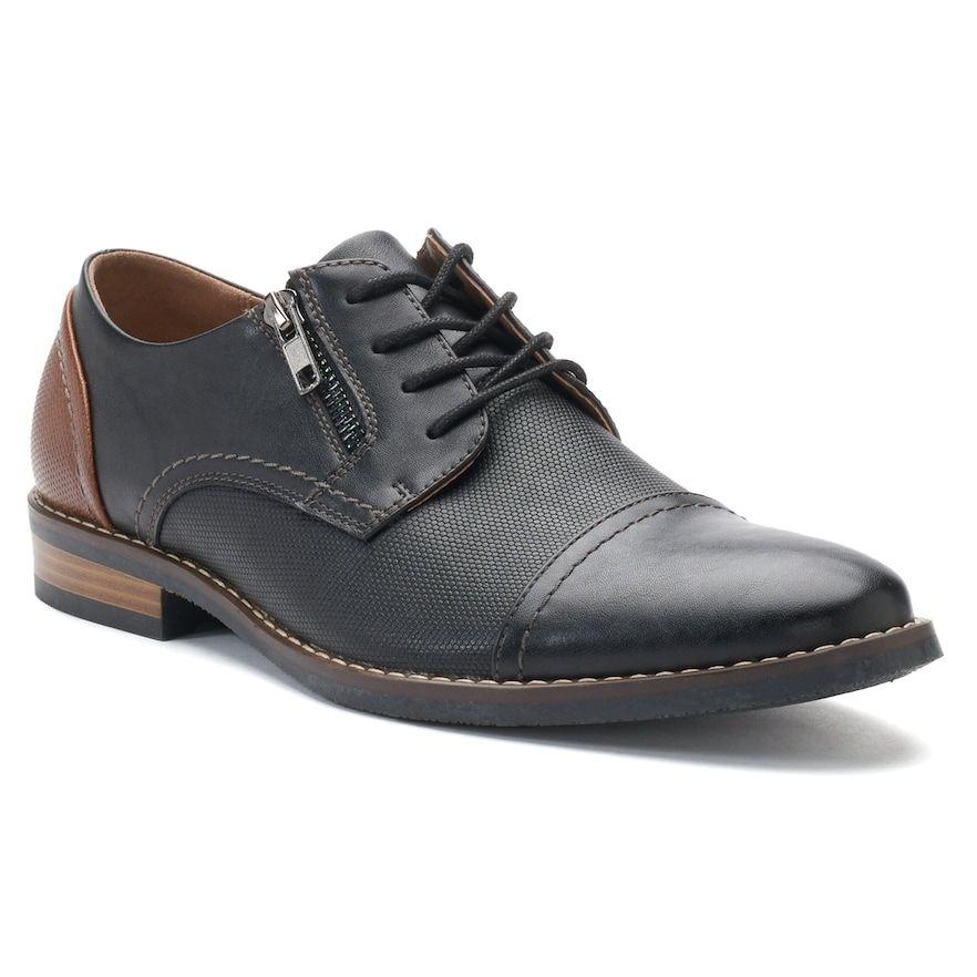 SONOMA life style Black Dress Shoes