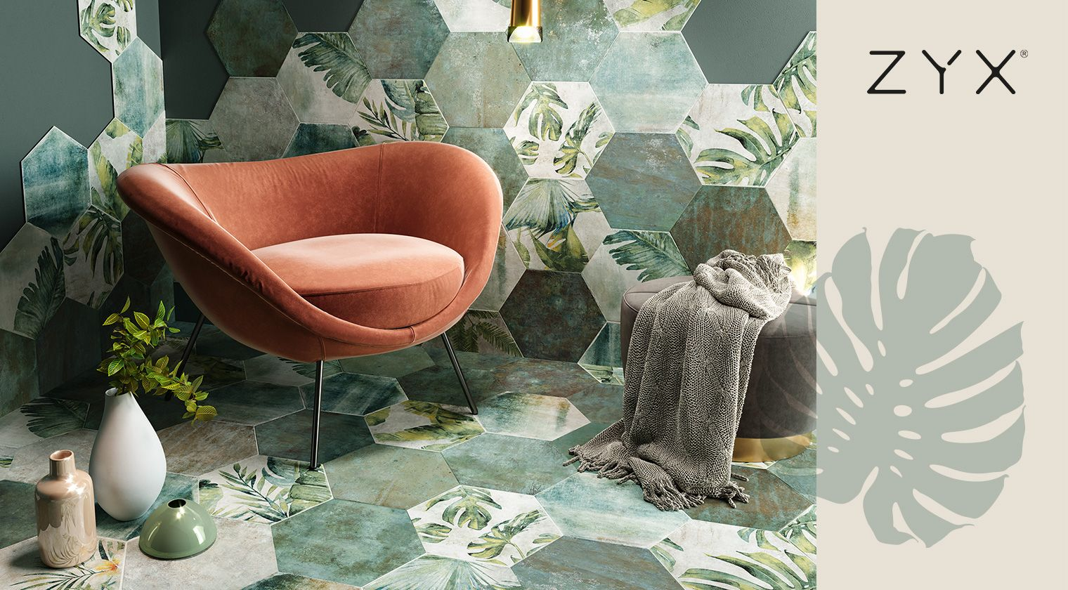 Amazonia The Porcelain Collection That Transports You To The Wild