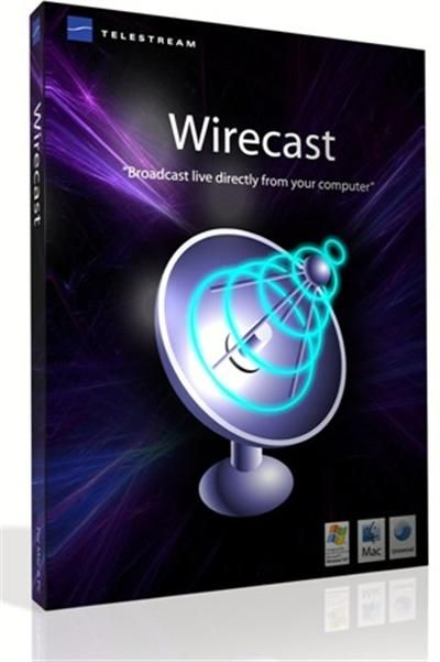 Wirecast Pro 6 Crack is an effective tool designed to enable