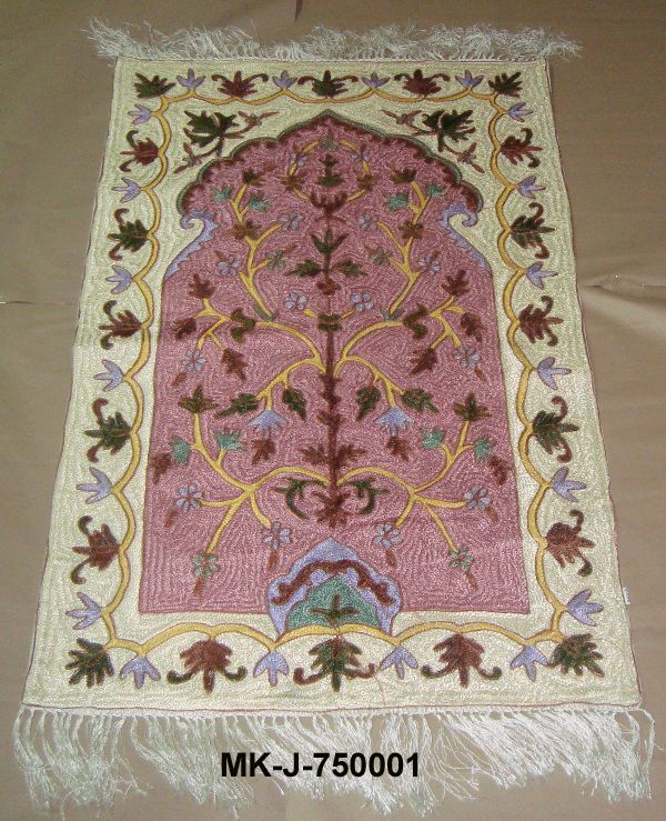 Muslims Prayer Mat Also Called Janamaz Muslim Prayer Mat Islamic Decor Muslim Prayer