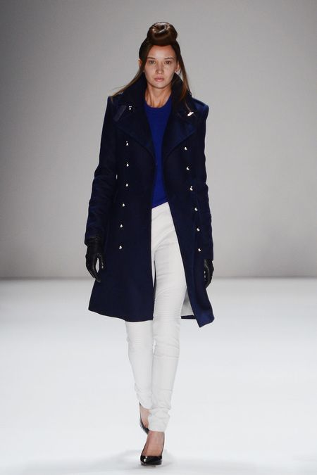 Dimitri | Fall 2013 Ready-to-Wear Collection | Style.com