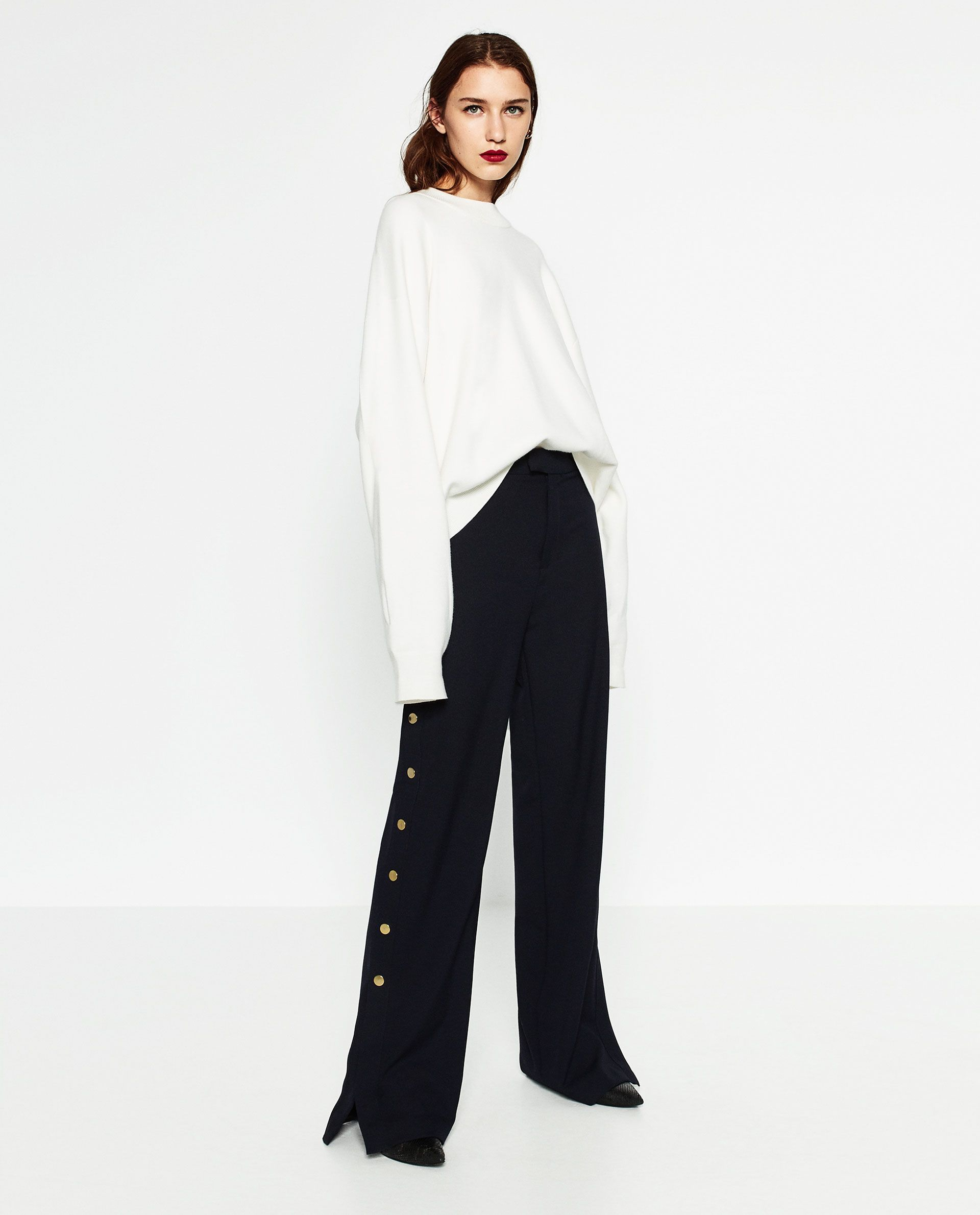 fd51f7c616e Zara s New Arrivals Will Get You Excited For Fall  refinery29 http   www