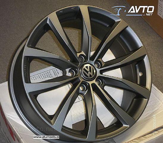 MAK WOLF VW Mat Titan 7 5Jx18 5x112 ET51 :: www Avto net