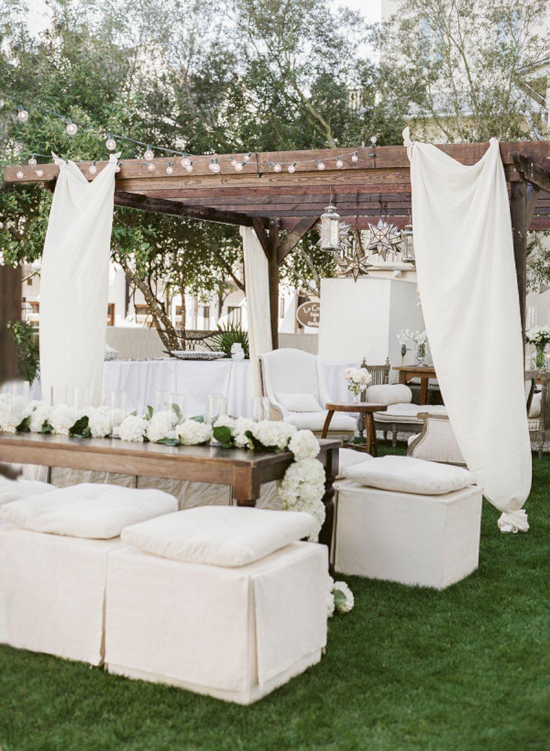 60+ Amazing White Party Theme Ideas For Amazing Party | Theme ideas ...