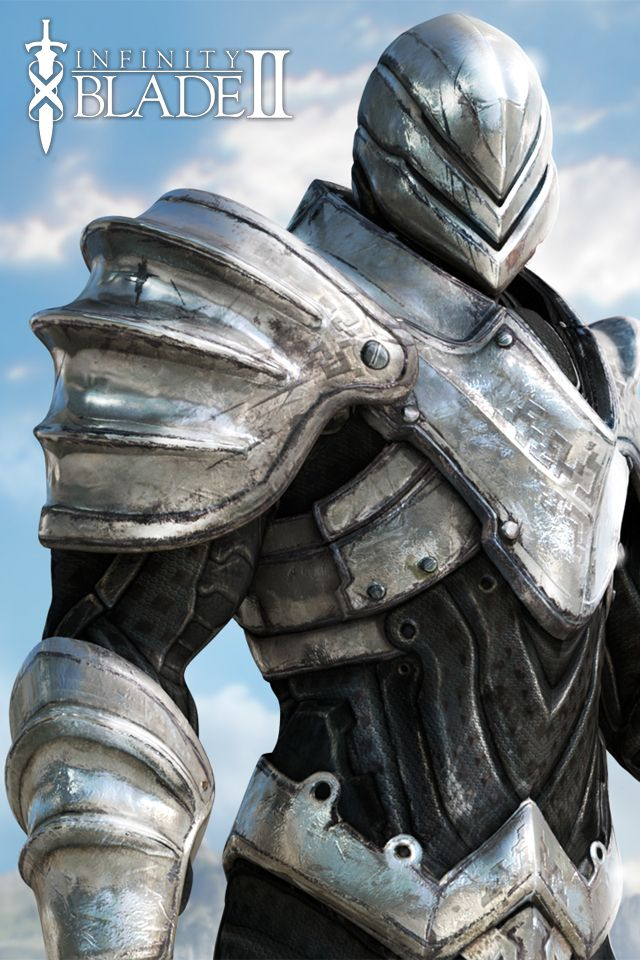 infinity blade wallpaper - Google Search | All time favorite