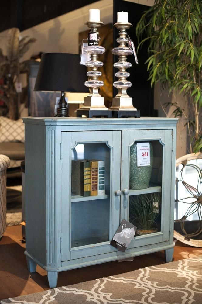 Signature Design By Ashley Bedroom Door Accent Cabinet Is Available In The Yankton Sd From