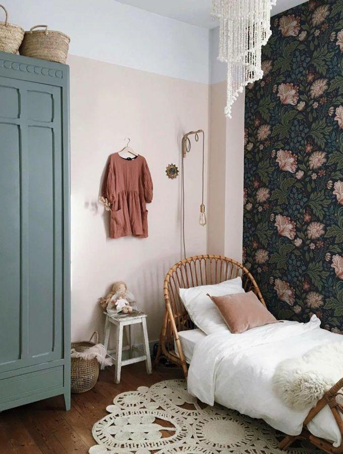 Photo of Vintage Girls Room Ideas for Kate Beavis