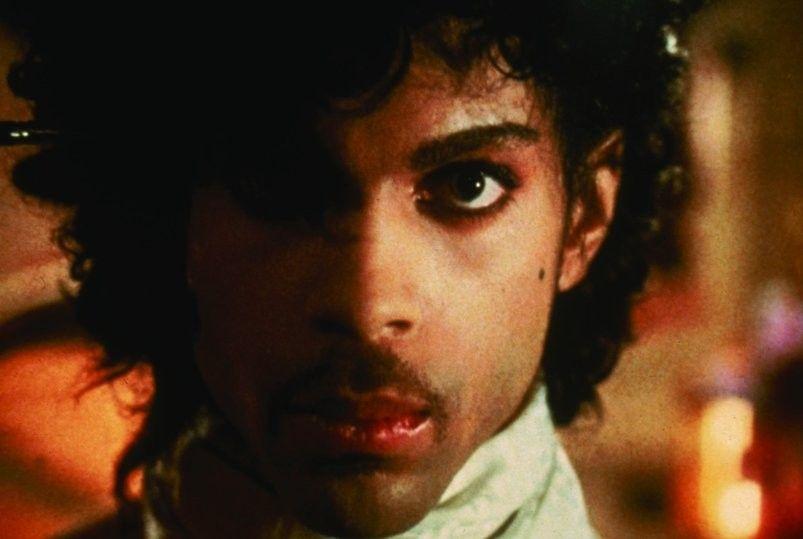 "Watch Rare Footage of Prince Recording ""Purple Rain"" | Music"