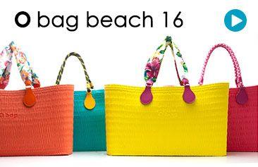 3e4e24fc9 O bag beach 16 bags | bag o bag | Tendenze