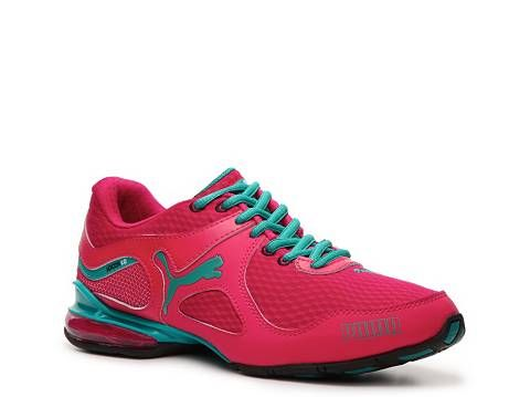 210843ee2708 Puma Cell Riaze Running Shoe - Womens