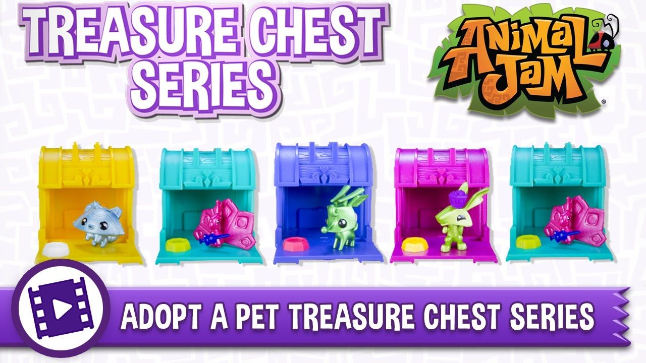 There S A Brand New Animal Jam Toy Available Exclusively At Walmart