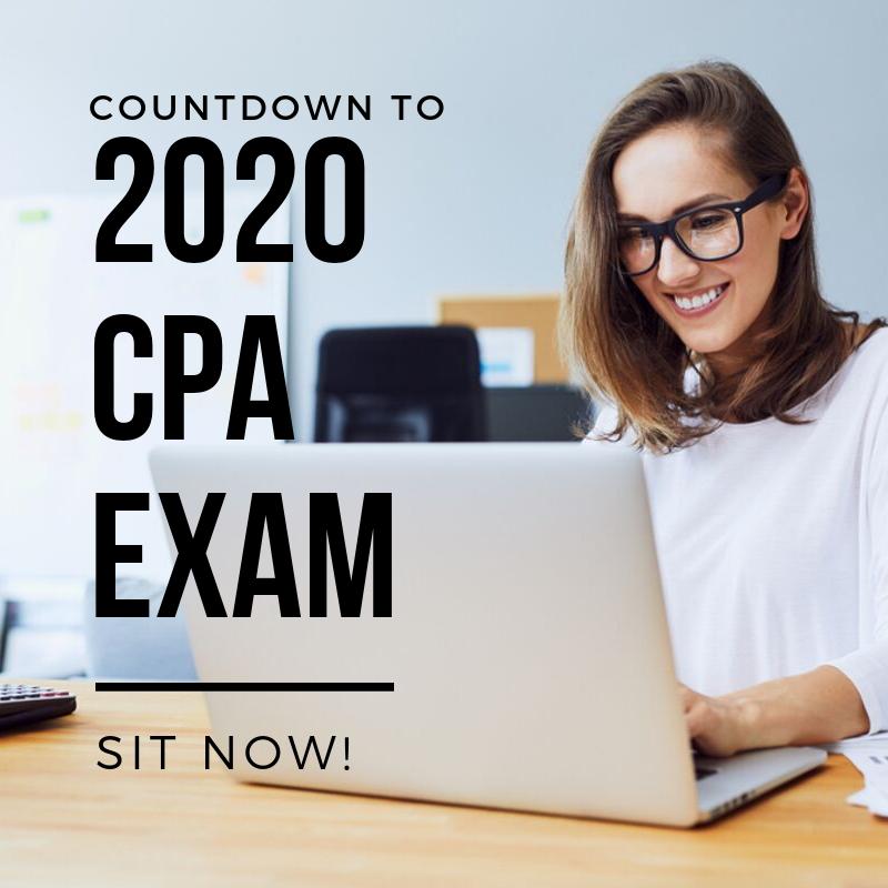 CPA Review Courses   Cpa exam, Exam success, Cpa