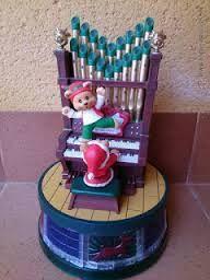Resultado de imagen para carruseles musicales navideños