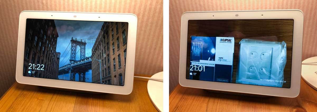 Review New Google Home Hub Perfect Smart Display For
