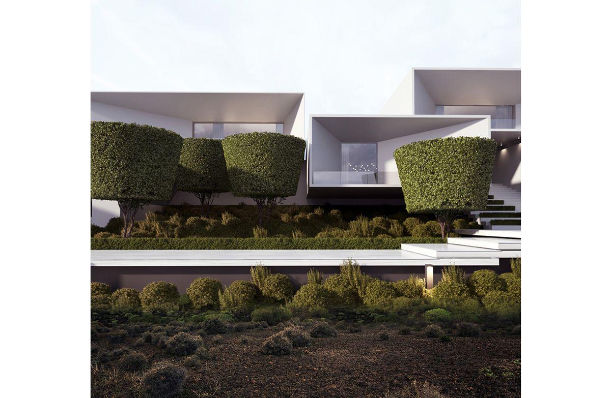 Modern Villa Project