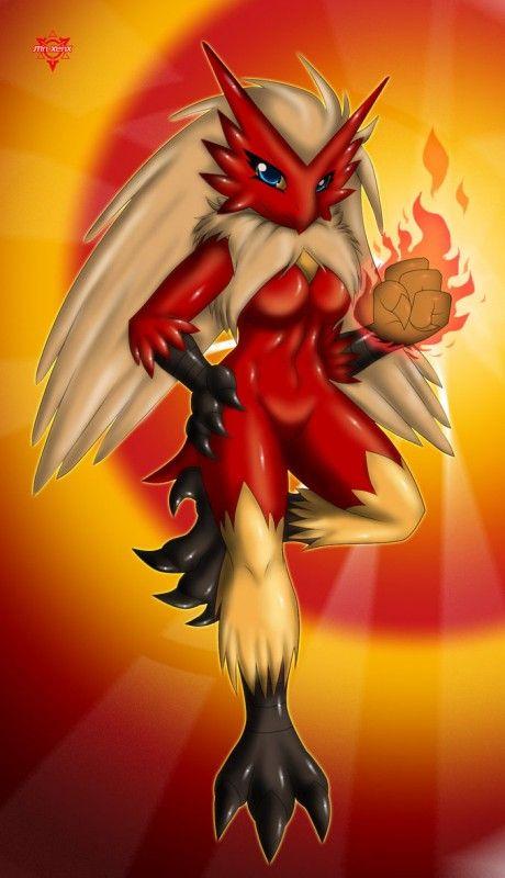 13f797bf8607 POKEMON- SEXY FEMALE VERSION - Blog by -Sparky-- - IGN   Pokemon ...