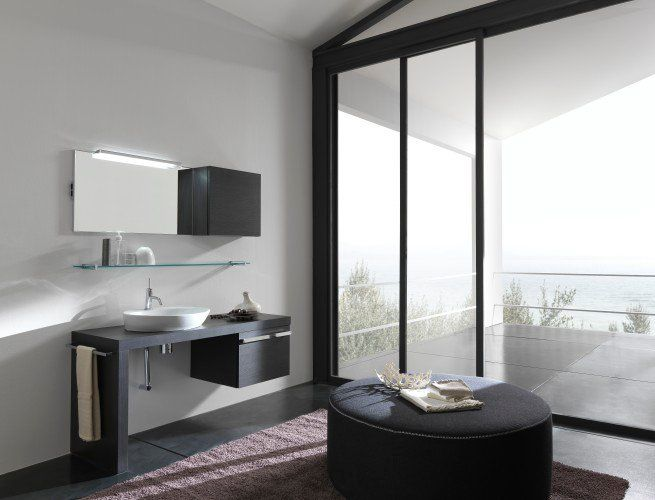 Formarredo Due bagni - Rifra bagni - Bagni Kios - Italian Design ...