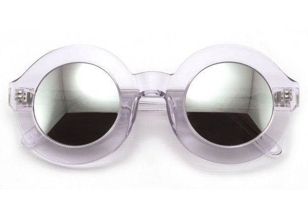 c98db16c52 Wildfox - Twiggy Deluxe   Crystal Sunglasses