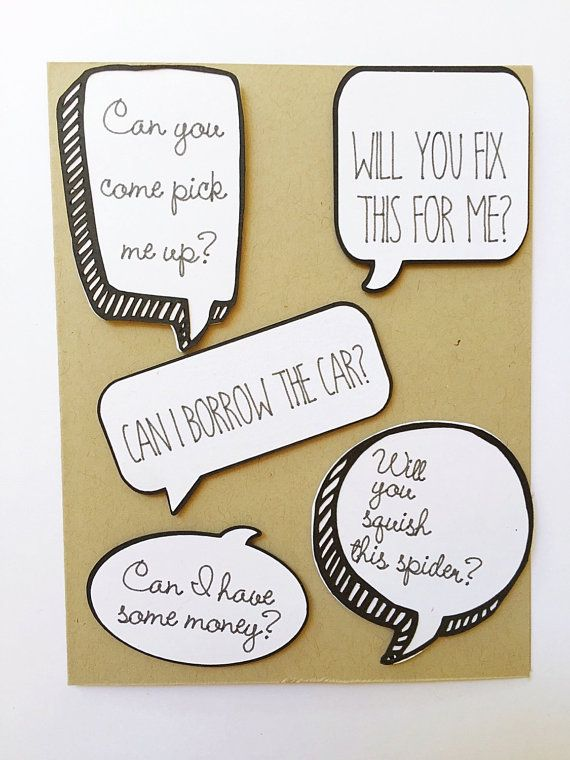 Fathers Day Card Funny Dayfathers By CardsByLela