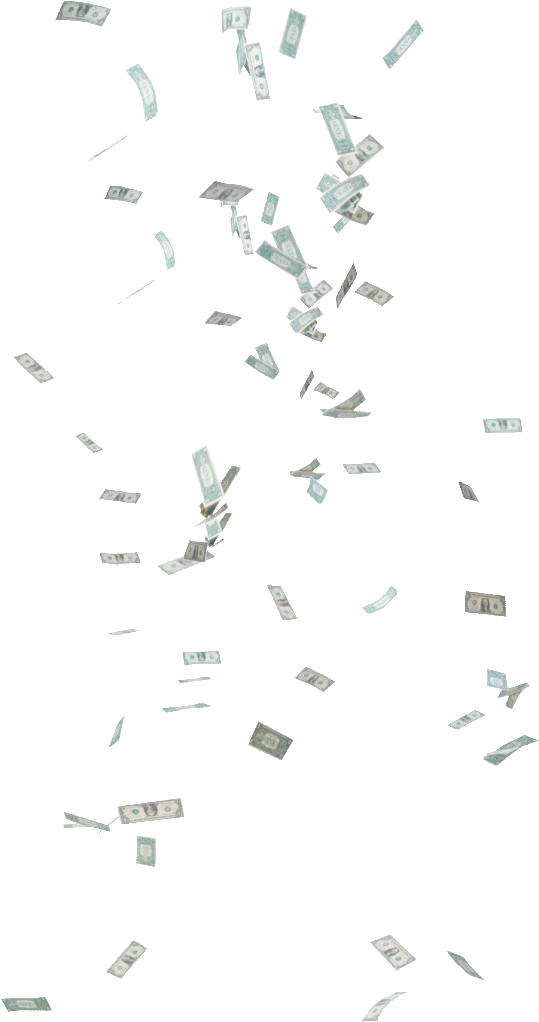 Falling Money Png Image Png Png Images Image