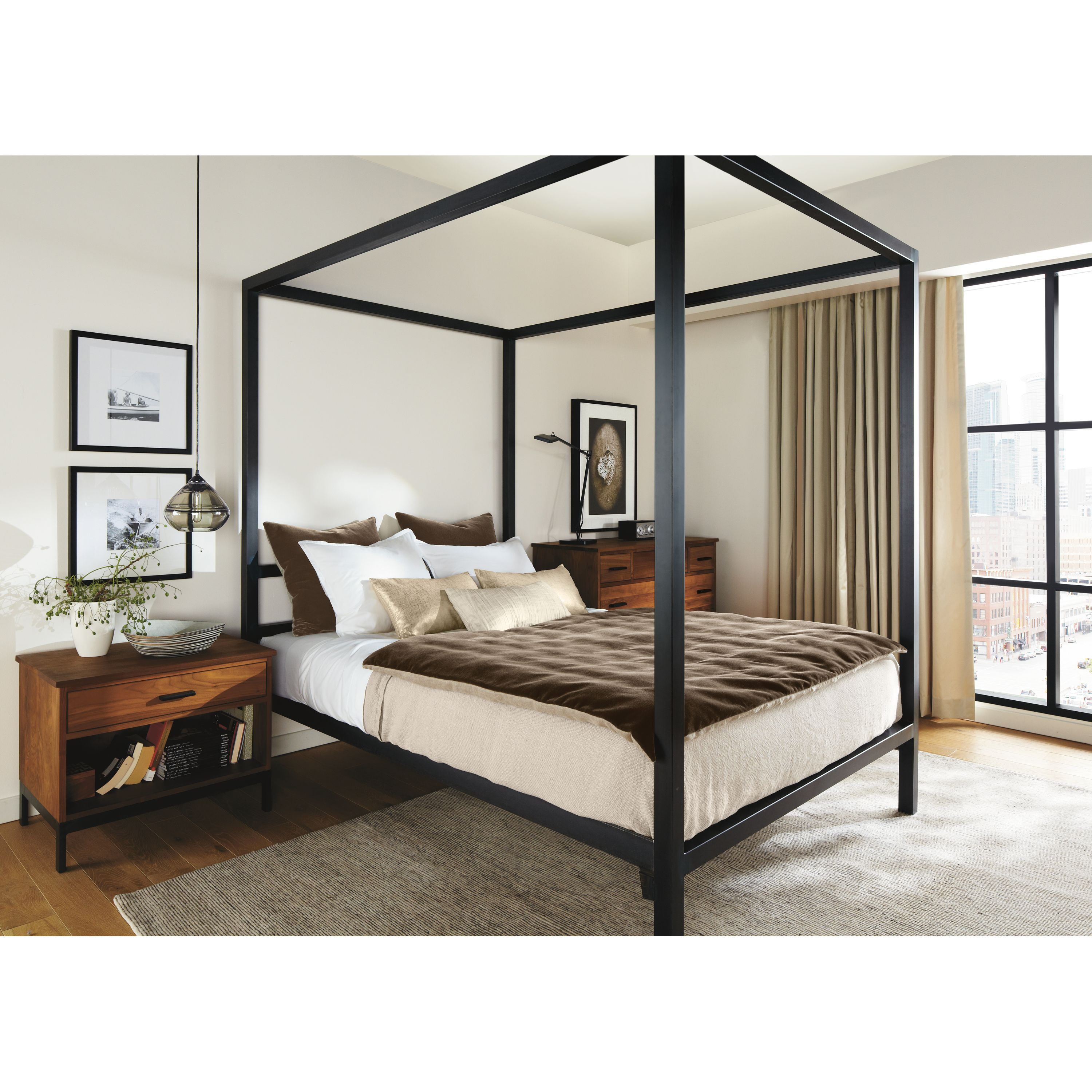 Room Board Architecture Bed Products Bedroom Bed Master
