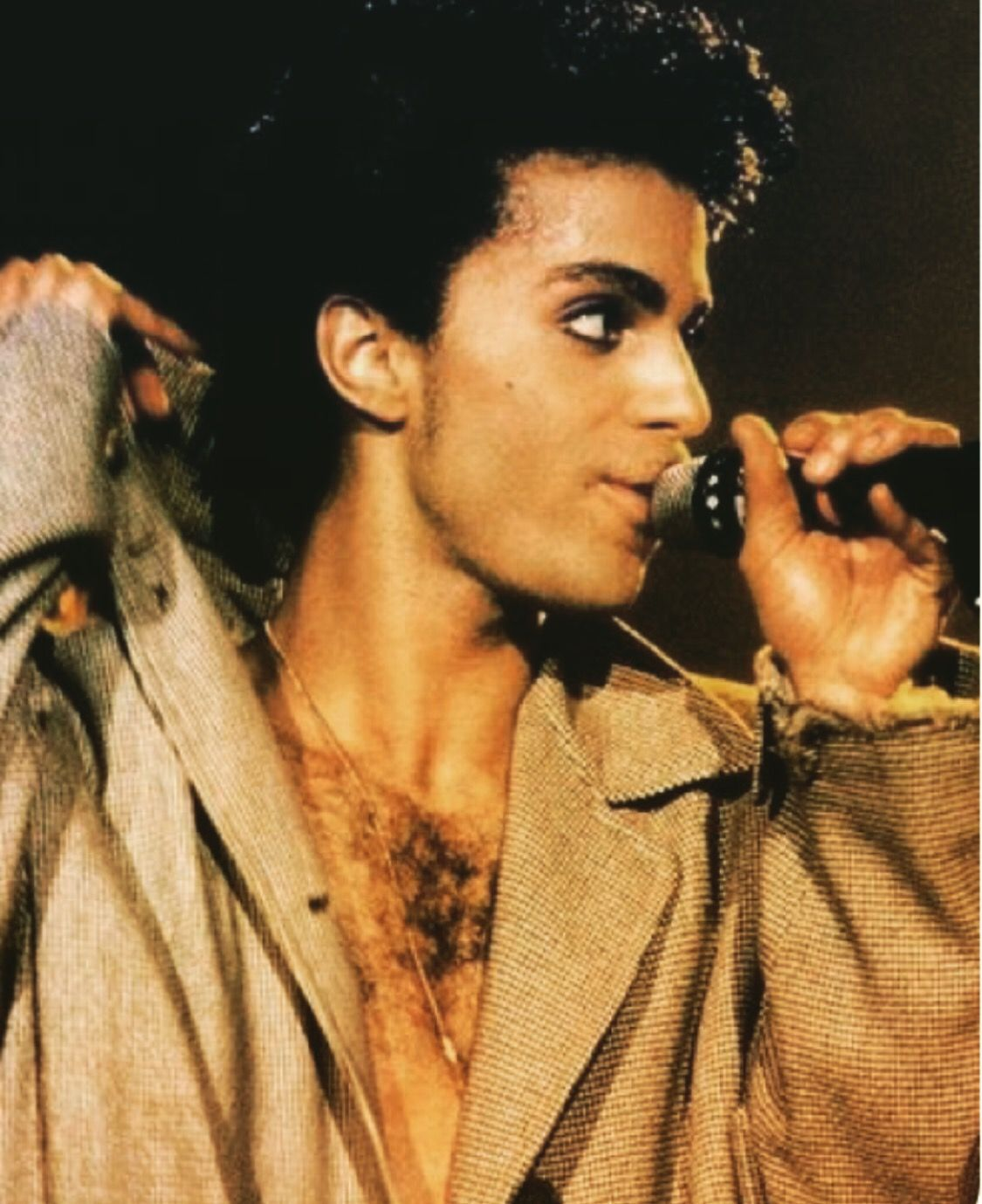 Prince You Don T Have To Be Beautiful