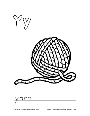 Letter Q Coloring Book - Free Printable Pages | Coloring ...