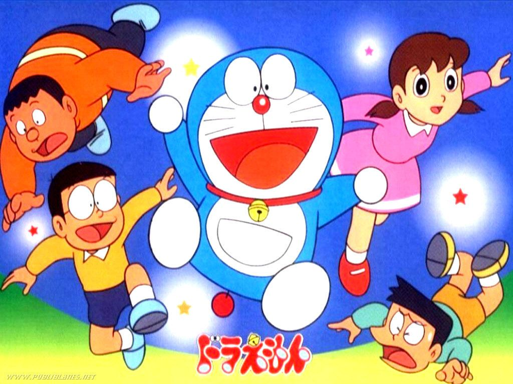 Essay cartoon character doraemon - Rei's Anime and Manga Page
