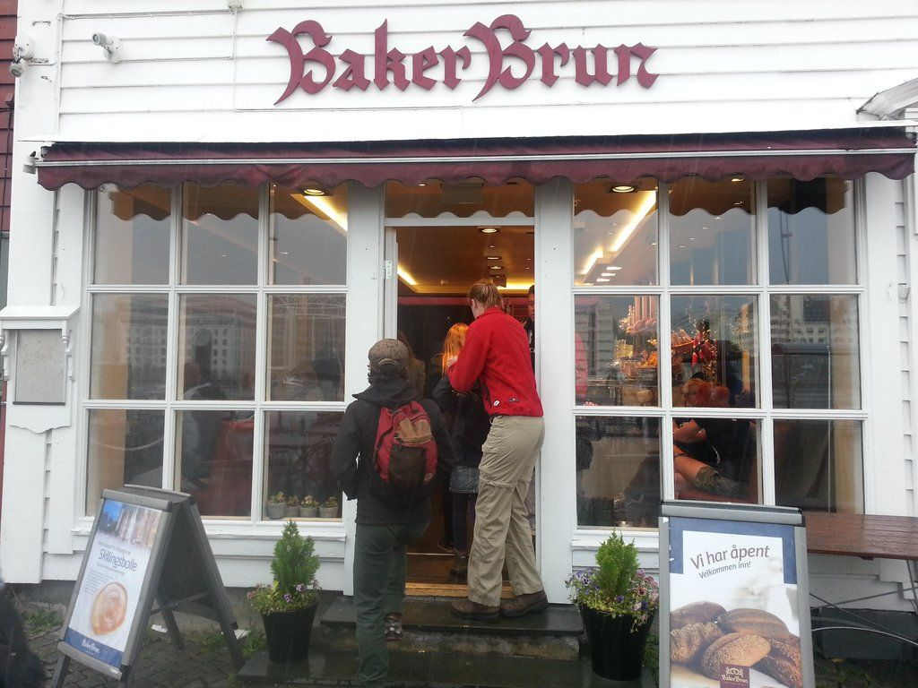 Baker Brun, Bergen: See 67 unbiased reviews of Baker Brun, rated 4 of 5 on TripAdvisor and ranked #80 of 387 restaurants in Bergen.