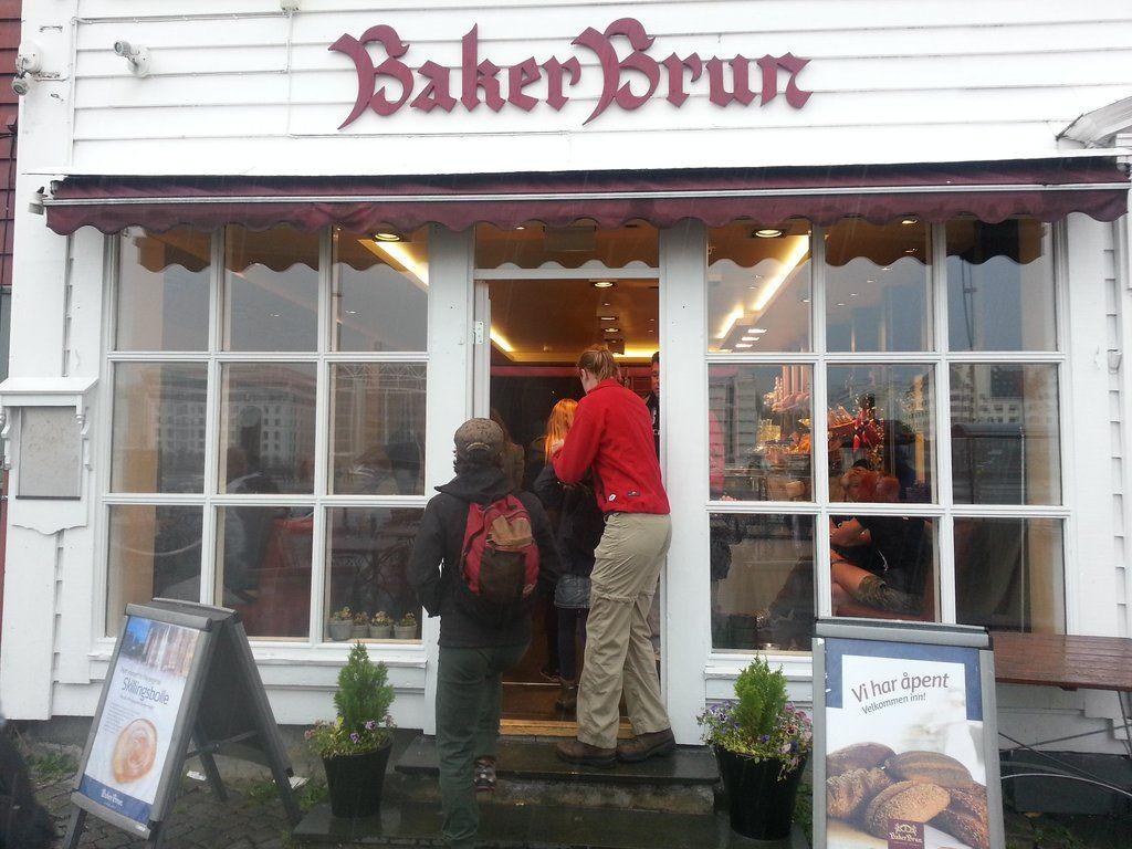 Baker Brun, Bergen: See 67 unbiased reviews of Baker Brun, rated 4 of 5 on TripAdvisor and ranked #80 of 387 restaurants in Bergen.